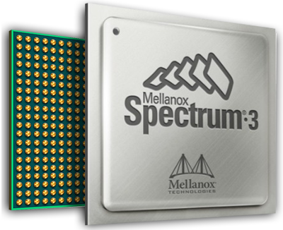 mellanox spectrum-3